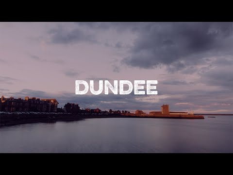 City Snapshot: Dundee in Summer