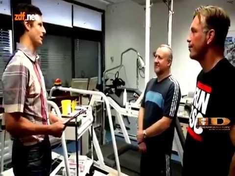 Reportage Ernährung&AbnehmenWahrheit über Fitness Dick trotz SportDeutsch1