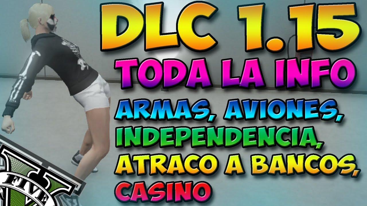 gta 5 online casino dlc casino gratis online