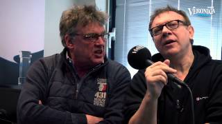 Henk Westbroek & Henk Temming over de 80