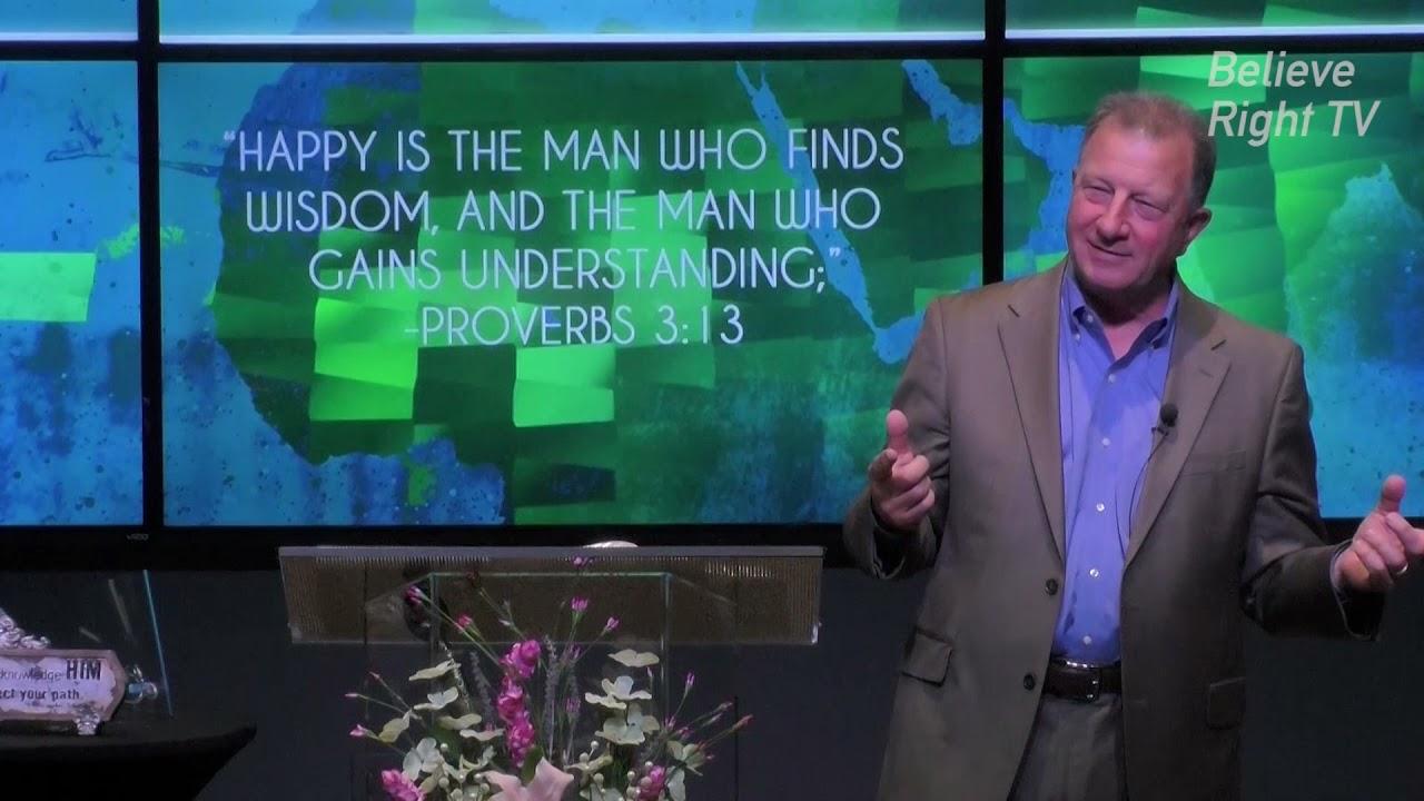 The Cornerstone of Wisdom, Part 3