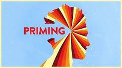 Priming - Die Manipulation durch Reize