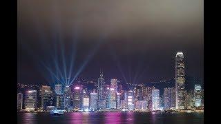 Celebrate the New Year in Hong Kong Live 香港除夕倒數(直播)