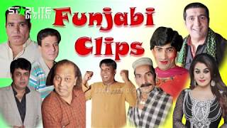 Funjabi Clips , Naseem vicky New Pakistani Stage Drama Full Comedy  Funny Clip 2018....[URDU/HINDI]