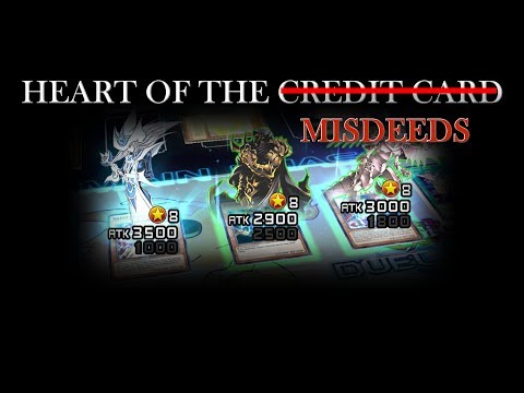 Paying for my Misdeeds, Heart of my Credit Card|| YTDan || Yu-Gi-Oh! Duel Links