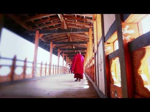My Himalaya trip - 2. Amazing Bhutan