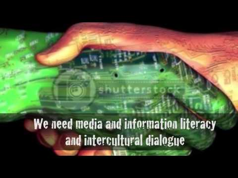 Global Forum for Partnerships on Media and Information Literacy, Nigeria, June 2013