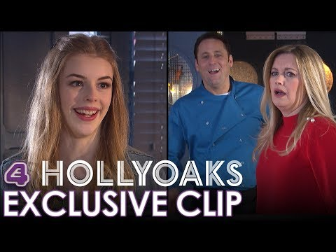 Hollyoaks Exclusive Clip: Friday 6th April thumbnail
