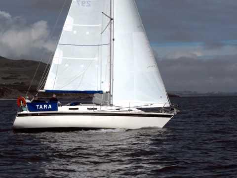 Kipp WeeK 2011 - Offshore