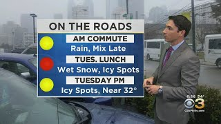 Philadelphia Weather: How Storm Impacts Your Commute