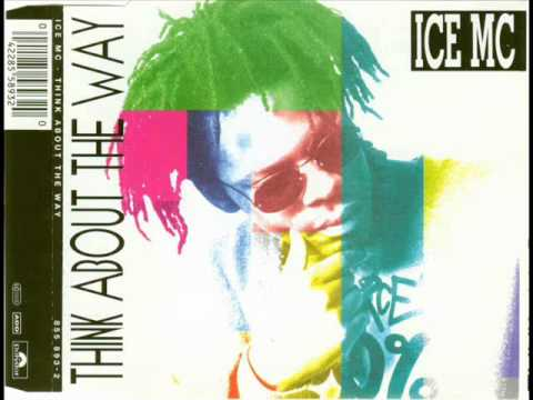 Ice MC feat Alexia - Think About The Way