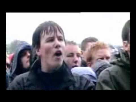 Keane- Live At Glastonbury 2004 [Full]