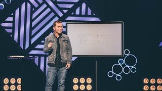A COME BACK STORY | Anything's Possible wk. 4 | Cross Point Church