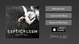Septicflesh - Rising