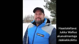 Jukka Wallius