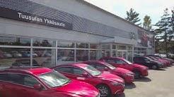 Tuusulan Ykkösauto tarjoaa paras Mazda-palvelua pääkaupunseudulla