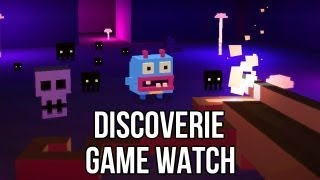 Discoverie (Free PC Action Game): FreePCGamers Game Watch