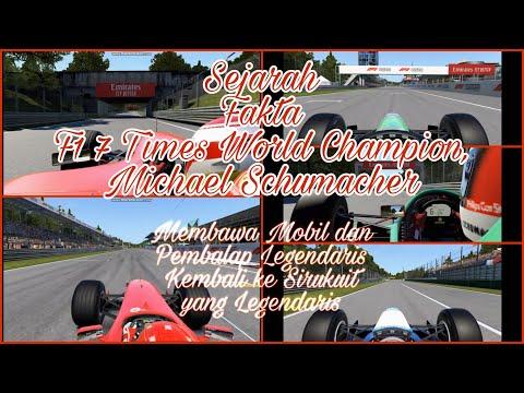 F1 2020 Michael Schumacher : Sejarah dan Fakta |
