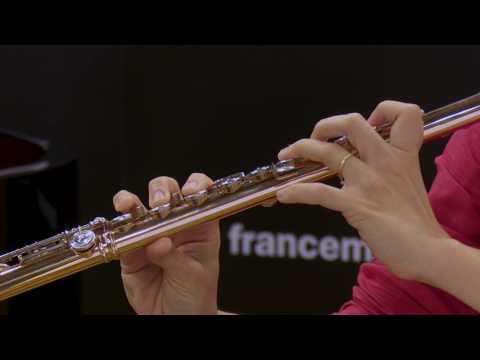Matinale sur France-Musique, 10 juin 2016 - Raquele Magalhaes & Lorène de Ratuld