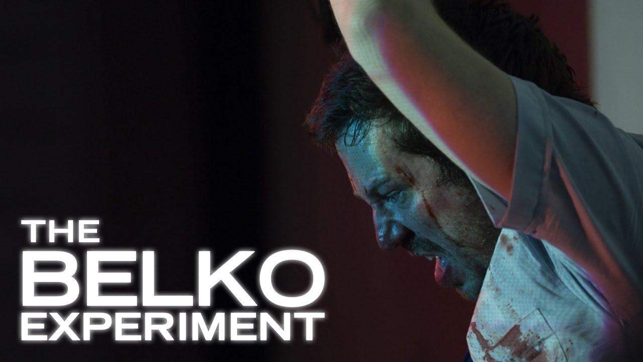 The Belko Experiment Kinox
