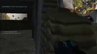Battlefield 2 IED