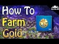 FORTNITE - How To Farm Spring It On! Gold (New Clinger Utility Item)