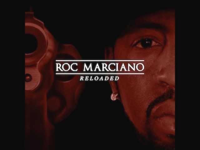 Roc Marciano Flash Gordon