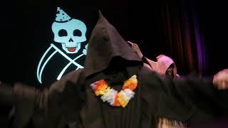 Jenseits Clubtanz – Der Tod feat. Exitussi (Death Comedy)