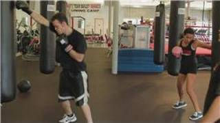 Boxing Tips : Aerobic Boxing and Training