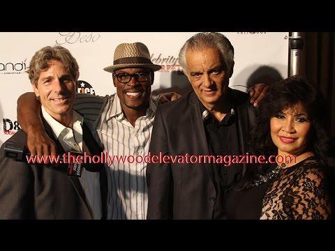 The Hollywood Elevator Magazine @ The Hollywood Film & TV mixer