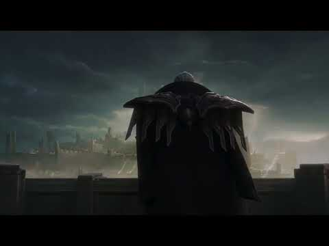 Swain - The Noxian Grand General Teaser Trailer