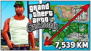 видео Как разблокировать достижения в GTA San Andreas