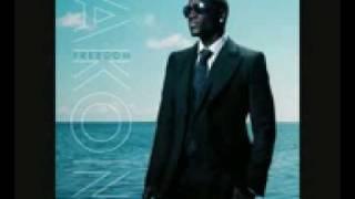 Akon Freedom I