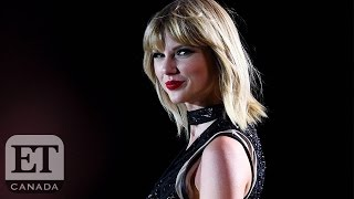 Taylor Swift Performs 'This Is What You Came For'