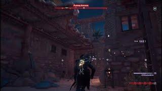 Assassins Creed Odyssey Assassin - Crit - Build Nightmare