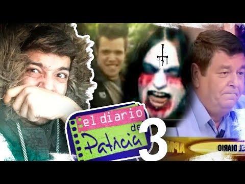 El Diario de Patricia 3.