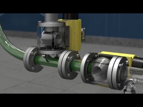 Explainer Animation Made In Blender 3D