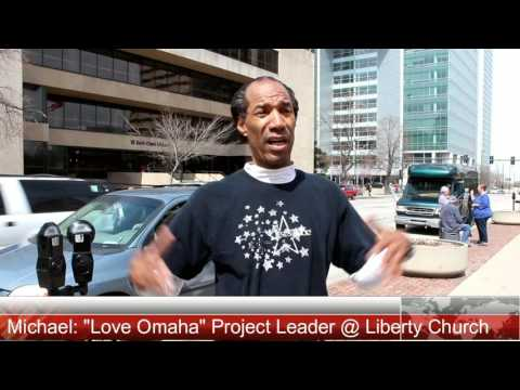 One Day: Homeless In Omaha