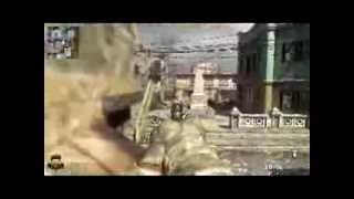 Call of Duty : Black Ops Tricks & Glitches Part 1
