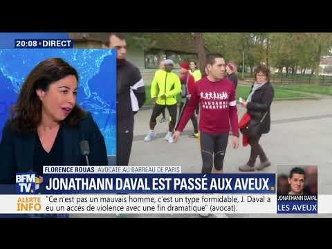 20h Politique BFMTV: Affaire Alexia Daval