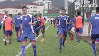 Santos 1x2 São Caetano | Copa Paulista 2018