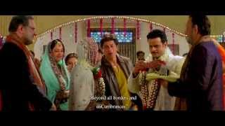 Main Yahaan Hoon Veer Zaara Blu ray Song 1080p HD] W E Subs