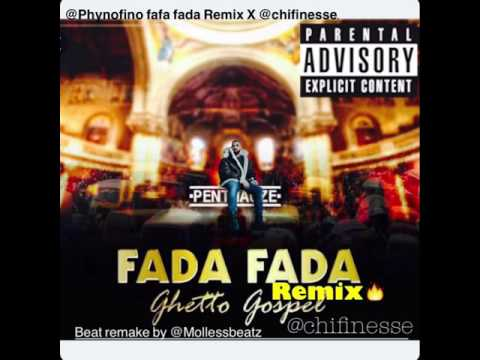 Phyno - fada fada  @chifinesse Remix