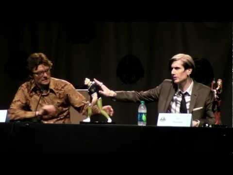 2011 Venture Brothers Panel - Sunday - 4:00P