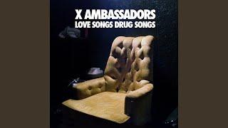 Ambassadors unconsolable lyrics