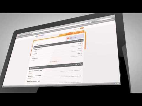 ING Bank Turkey Online Banking