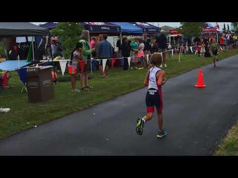 USAT Junior and Youth Triathlon Nationals 2017