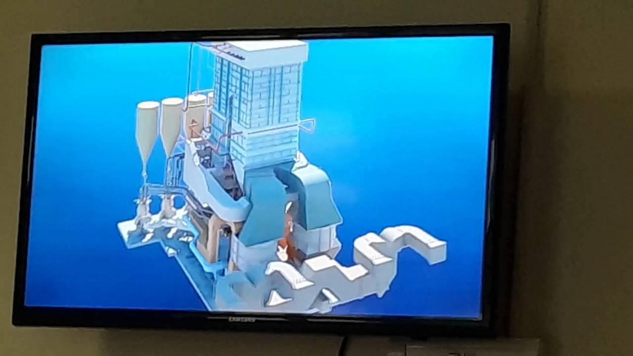 Operation of boiler equipment design in Coal based Power Plant - YouTube
