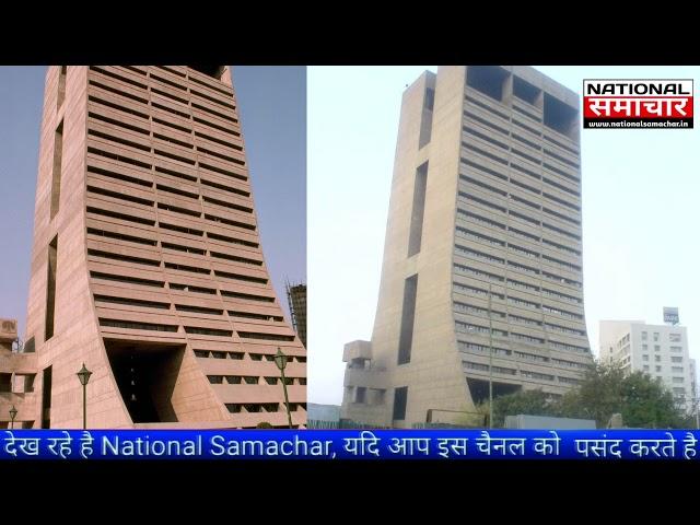NDMC में लगातार बढ़ते मामलों को लेकर पालिका चेयरमैन का सख्त आदेश | National Samachar