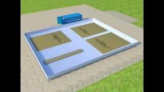 видео эластичные резервуары